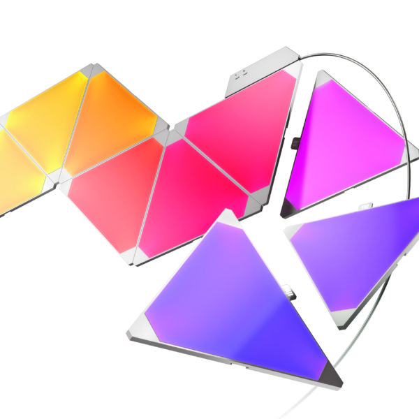 Nanoleaf Light Panles Kit 9